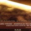 Drama Köprüsü – Anadolu'dan Asya'ya Bir Nefes