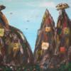 Bir Sanatçı : Selim Turan