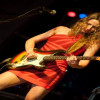 Ana Popovic – How'd You Learn To Shake It Like That