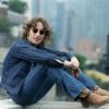 John Lennon – out the blue