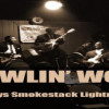 HOWLIN' WOLF – SMOKESTACK LIGHTNIN'