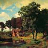 Albert Bierstadt (1830-1902) – painter