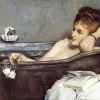 Alfred Stevens – painter (1823-1906)