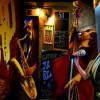 Bad Girls – Barrie Gledden , Steve Dymond & Jason Pedder