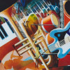 Moonlight Blues – Bruce Maginnis